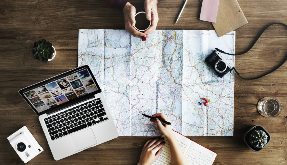 Plan the most amazing trip