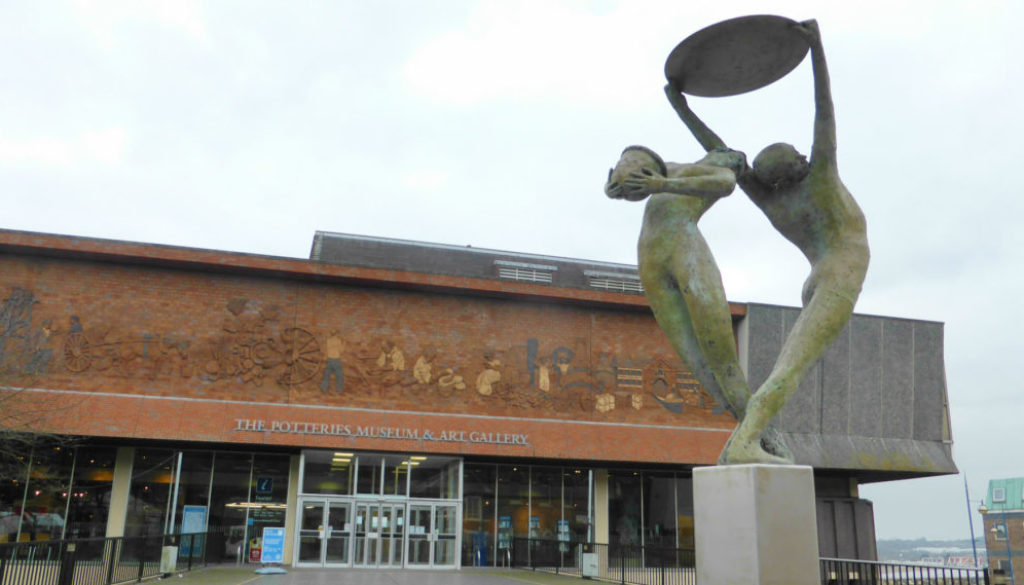 Things to do in Stoke-on-Trent