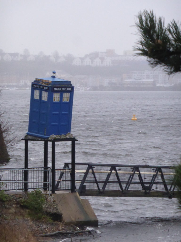 Cardiff Bay Doctor Who Experience