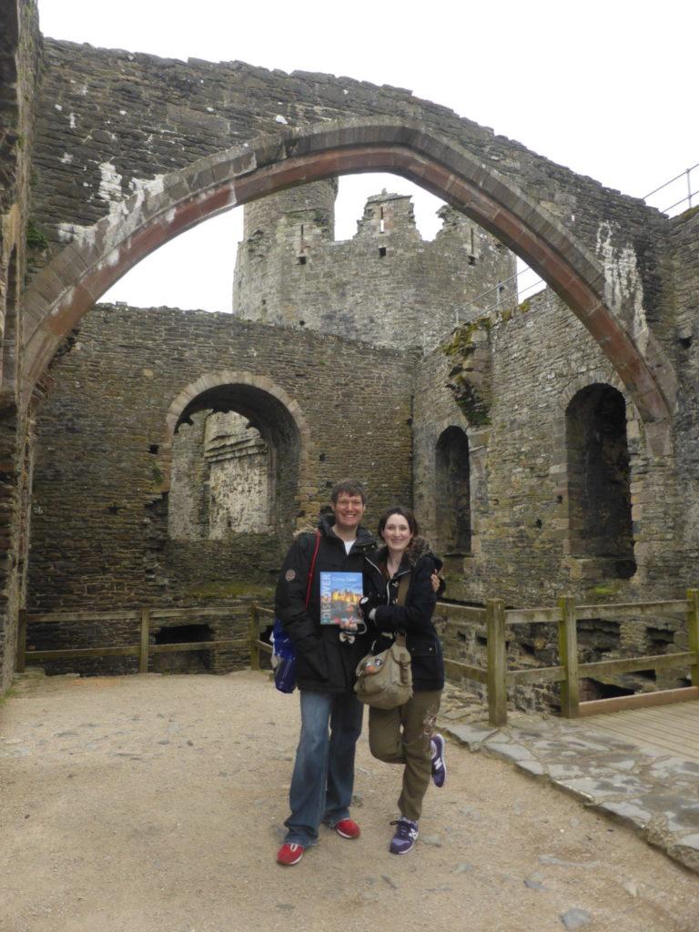 Conwy Castle Chapel