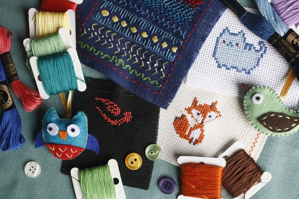 World's Best Craft Stores