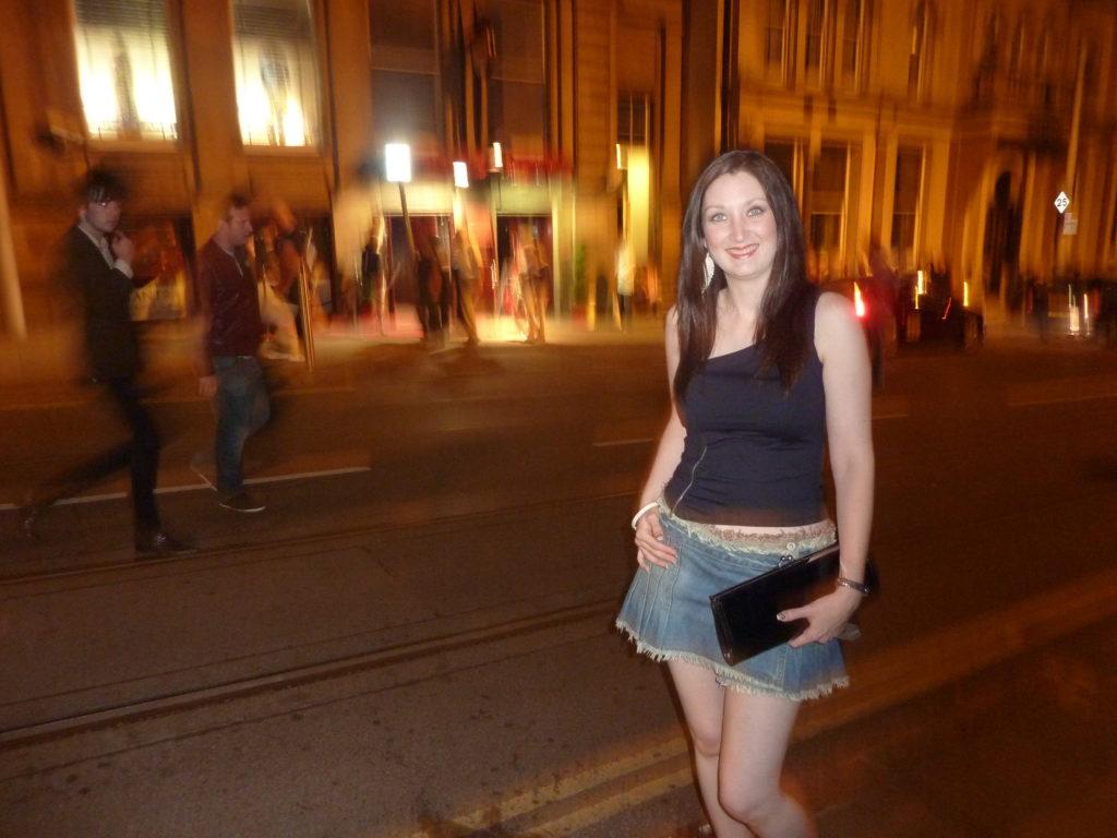 Romantic Nottingham Nightlife