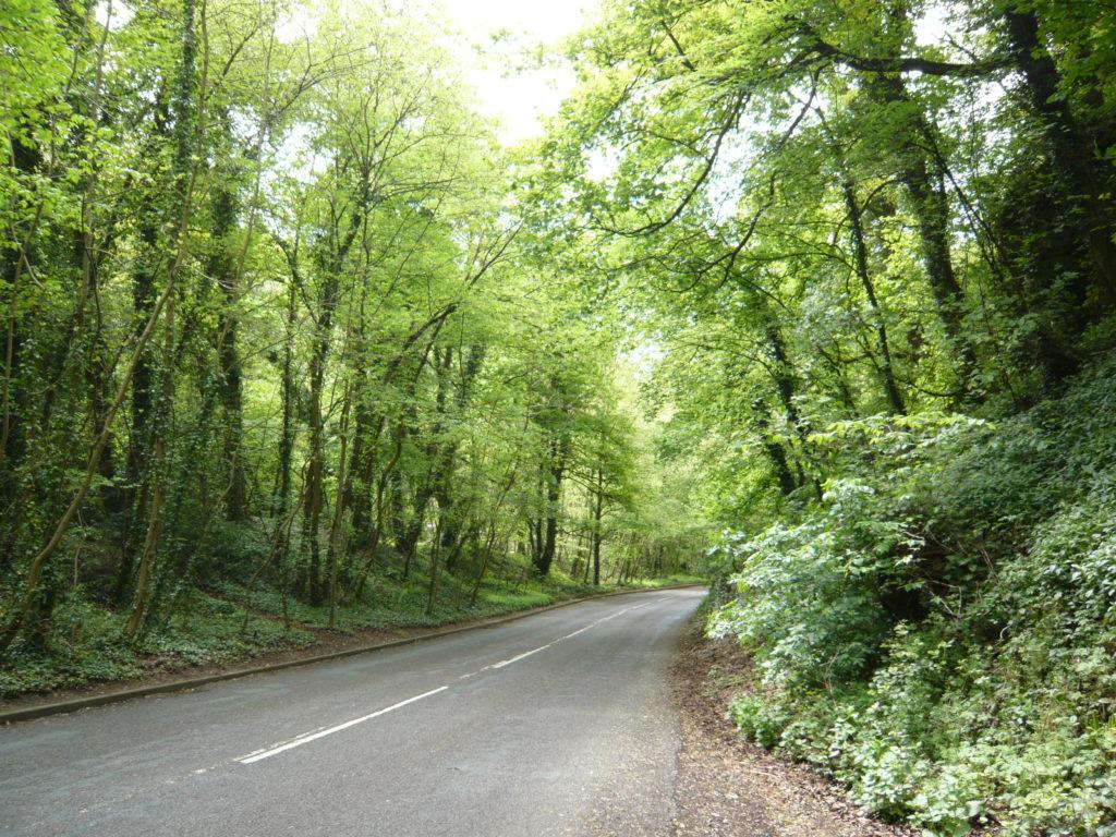 Romantic Car Picnic Peak District Drive Eyam