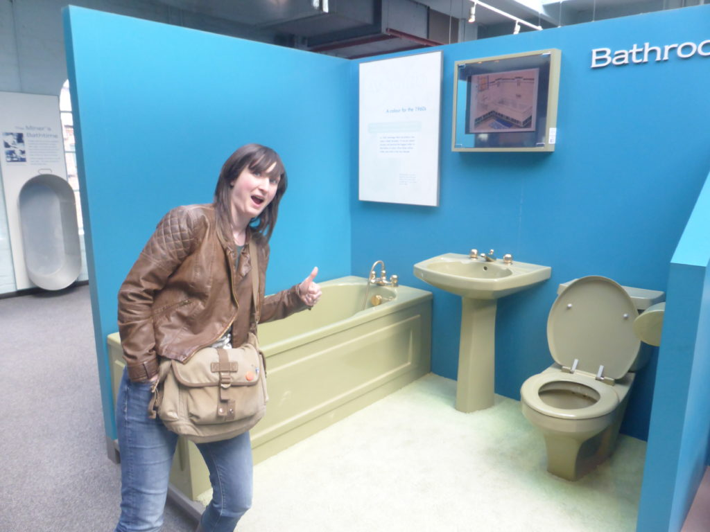 Gladstone Pottery Museum Flushed With Pride