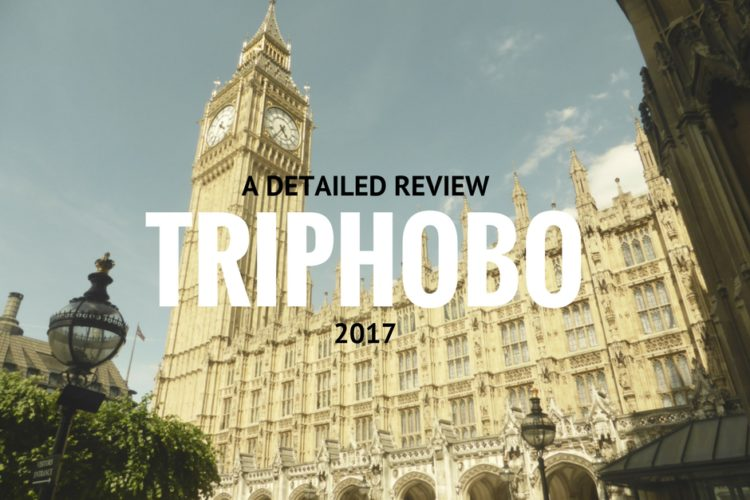 TRIPHOBO Detailed Review