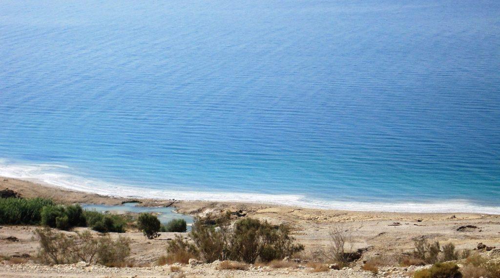 Best Lakes Dance Dead Sea