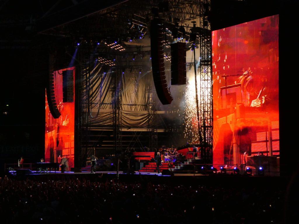 Guns 'n' Roses London Stadium