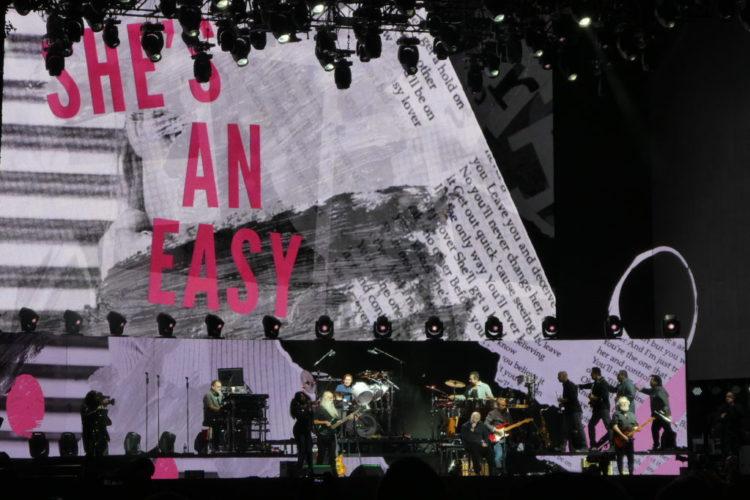 Phil Collins BST Hyde Park