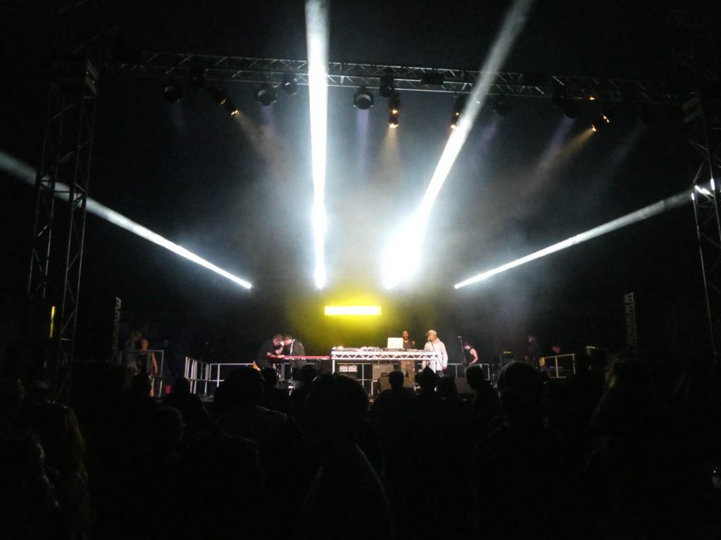 Love Supreme Festival Incognito