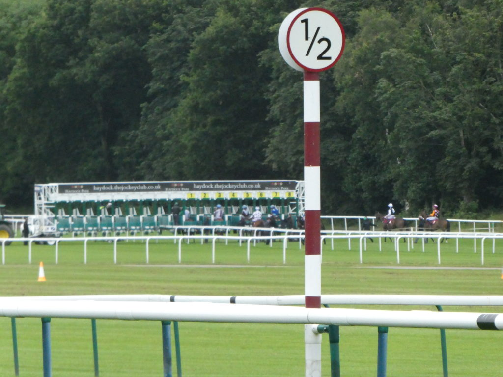 The Jacksons Haydock Park Racecourse