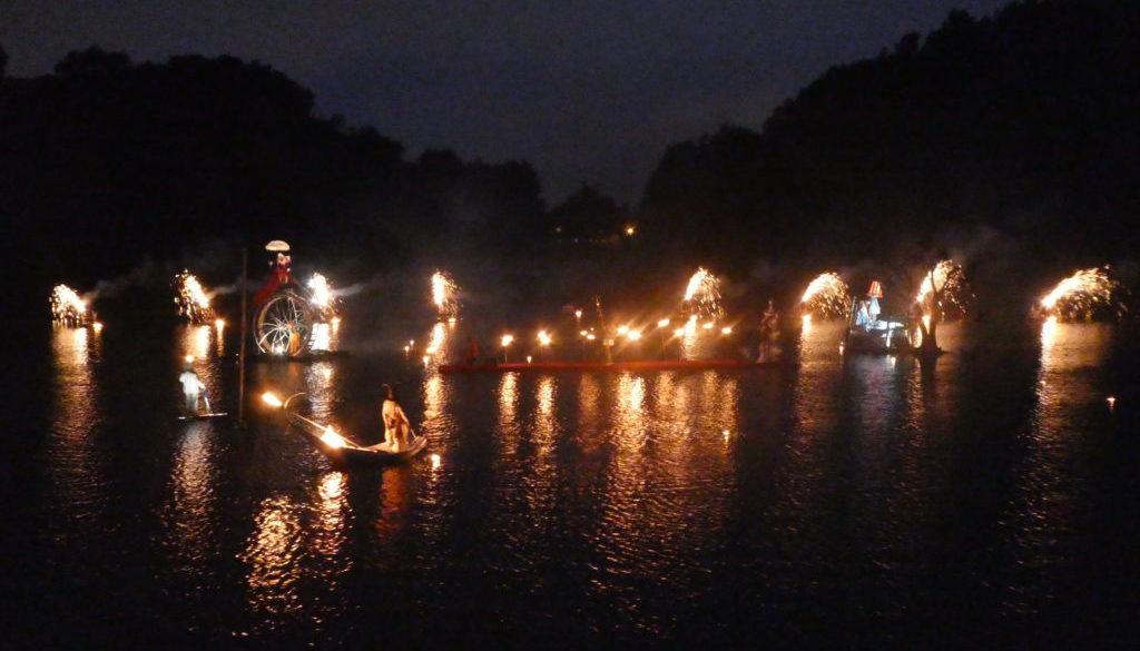 Water Fools ilotopie Central Forest Park Appetite Stoke