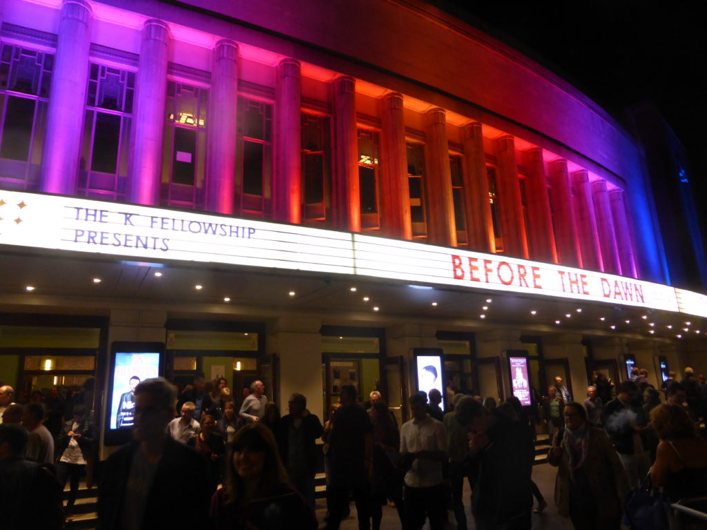 Romantic West London Eventim Apollo
