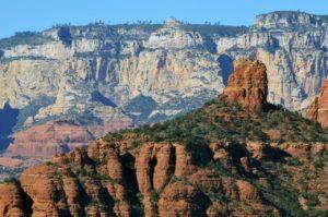 Best Hot Air Balloon Sedona Arizona USA