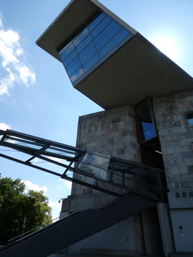 Documentation Centre - Nuremberg Germany