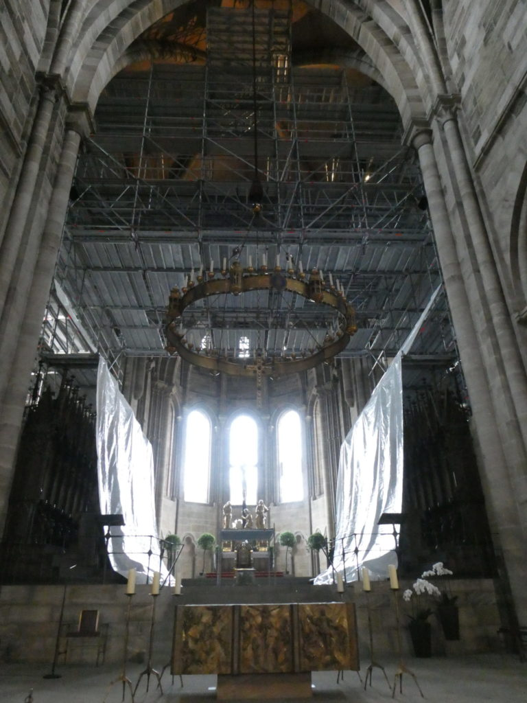 Bamberg Germany - Bamberger Dom/Cathedral