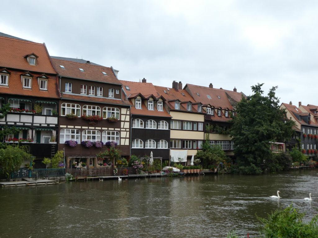 Bamberg Germany - Little Venice