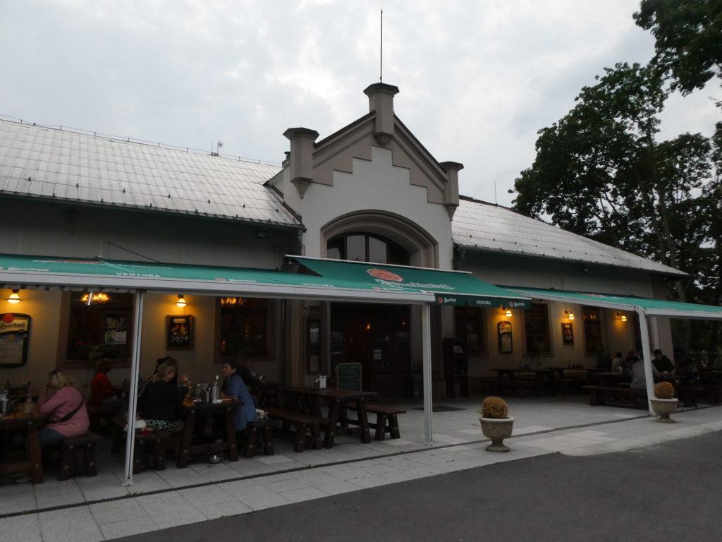 Karlovy Vary Czech Republic - Ventura Pub