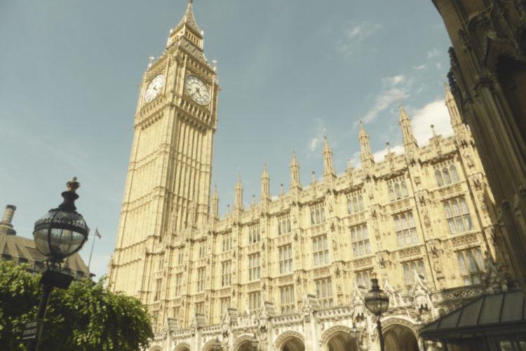 Romantic Central London Big Ben Elizabeth Tower
