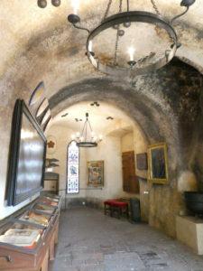 Cesky Krumlov Czech Republic - Castle Museum