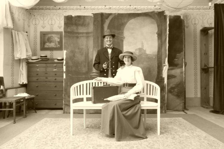 Museum Fotoatelier Seidel Vintage Photography