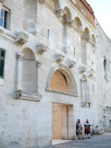 Split Croatia - Golden Gate