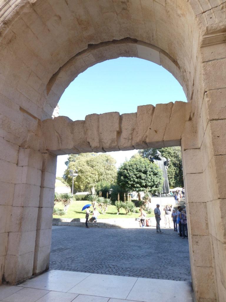 Split Walking Tour Croatia - Golden Gate