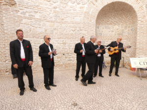 Split Croatia - Klappa Music