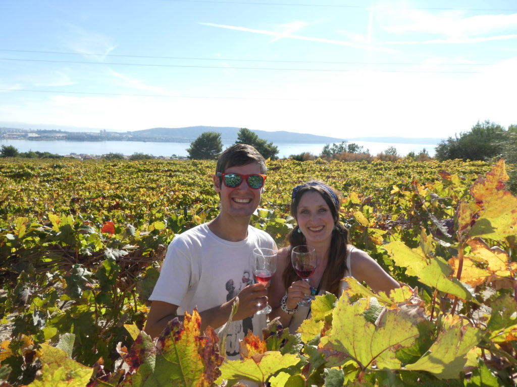 Putalj Winery Split Croatia