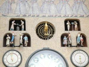 Olomouc Czech Republic - Astronomical Clock