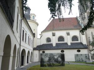Olomouc Czech Republic - Archdiocesan Museum