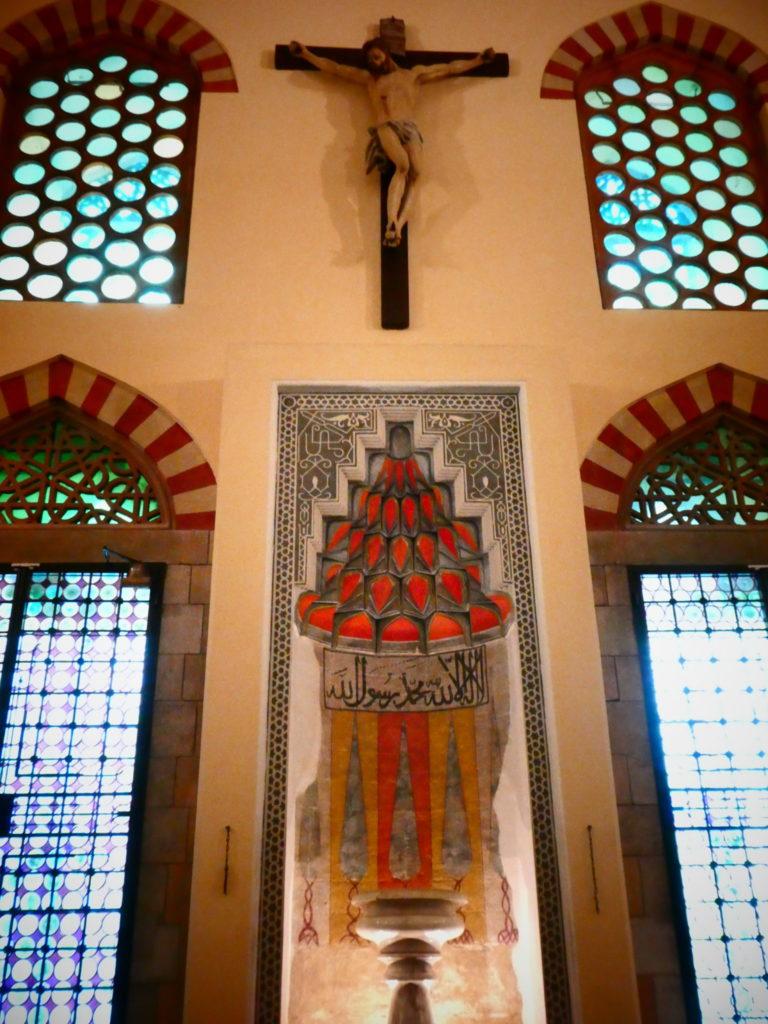 Pecs Hungary - Mosque of Pasha Qasim