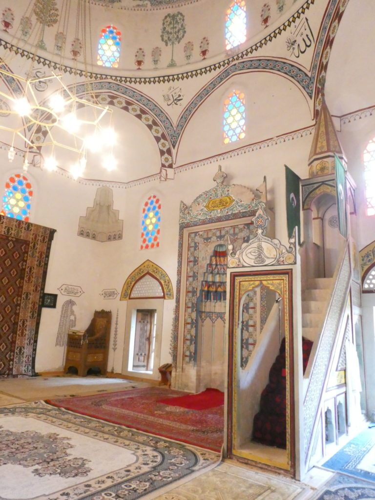 Mostar Bosnia-Herzegovina - Koski Mehmet Pasha Mosque