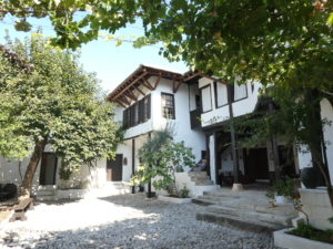 Mostar Bosnia-Herzegovina - Kajtaz House