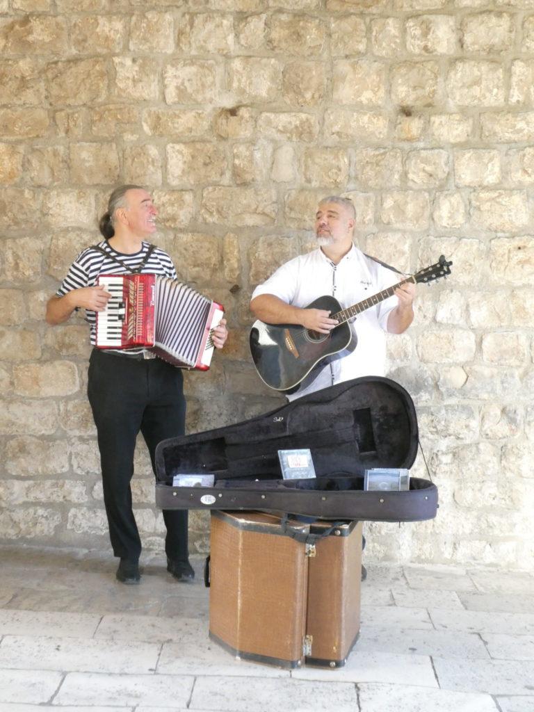 Korcula Croatia - Duo Sol