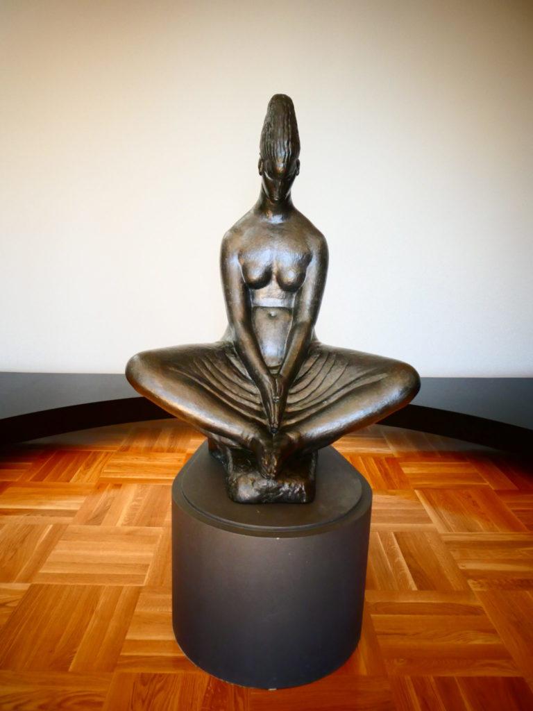 Ivan Mestrovic Gallery - Split Croatia