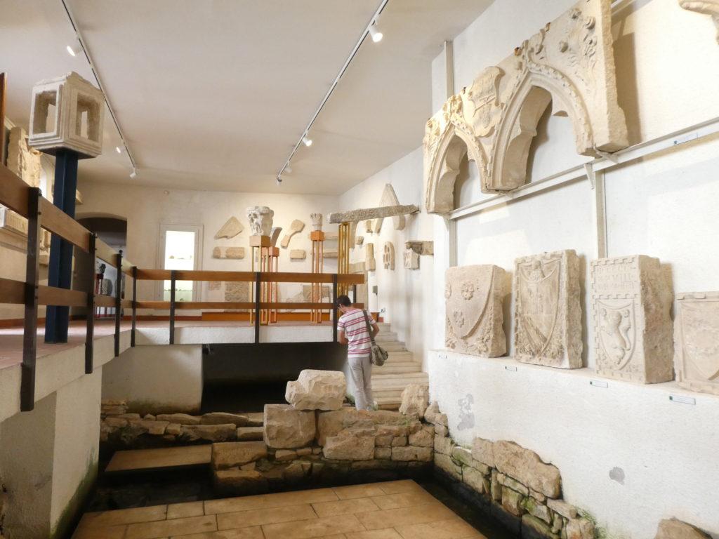 Trogir Town Museum Croatia