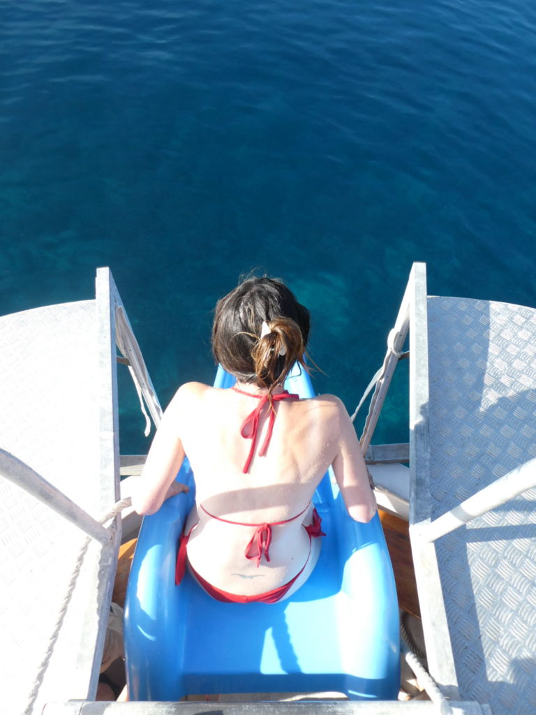 Three Island Tour Kairos Travel - Trogir Croatia