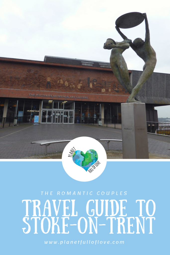pinterest - travel guide, stoke-on-trent