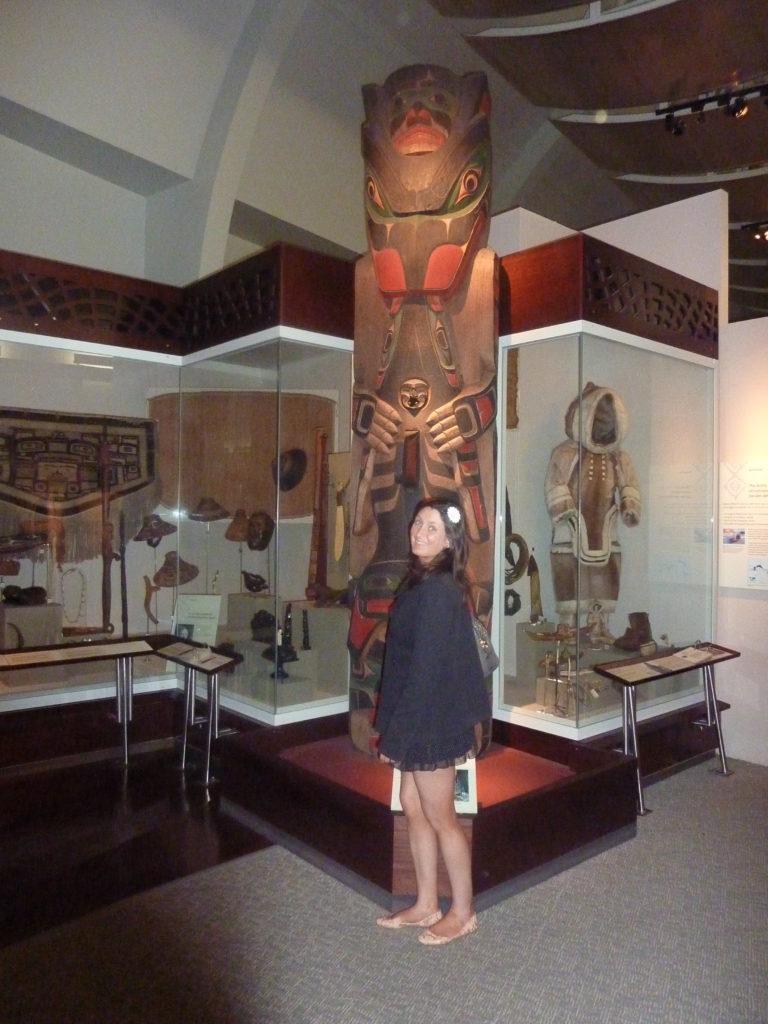 Liverpool England - World Museum