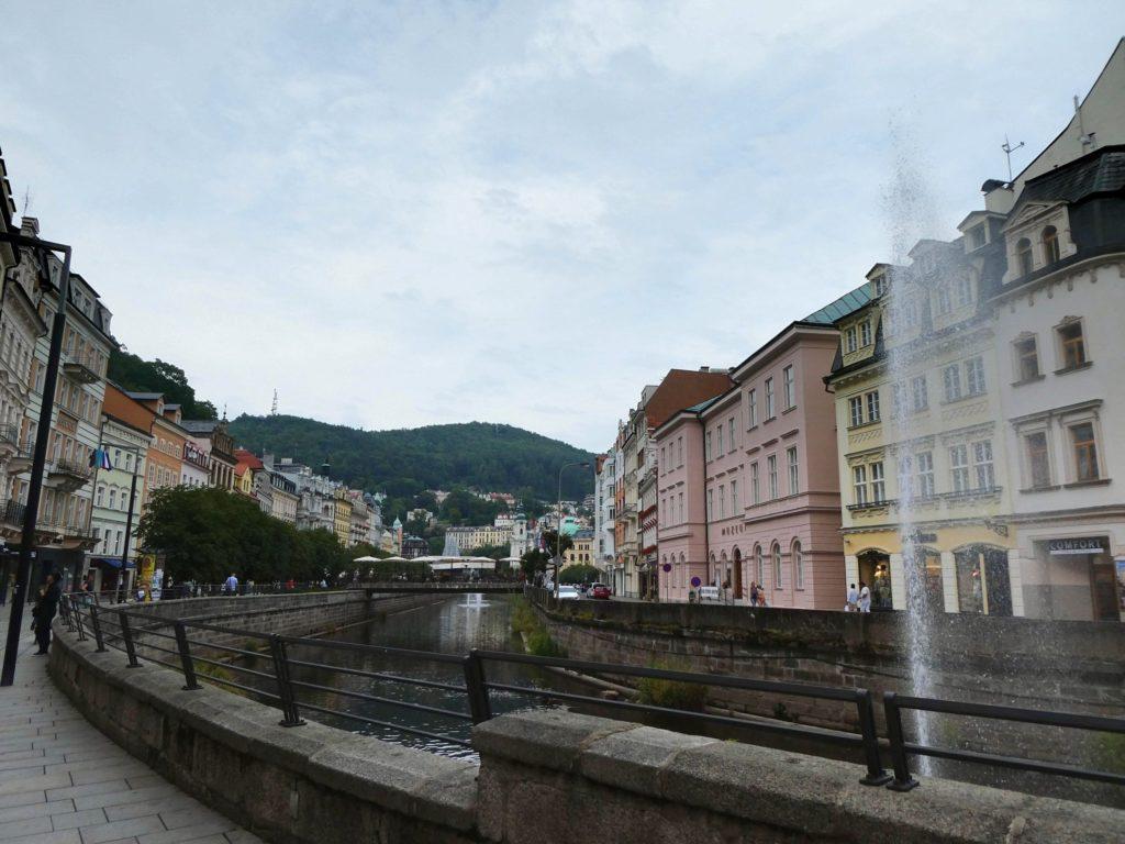 Karlovy Vary Czech Republic
