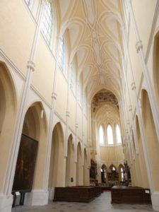 Kutna Hora Czech Republic - Cathedral of Assumption