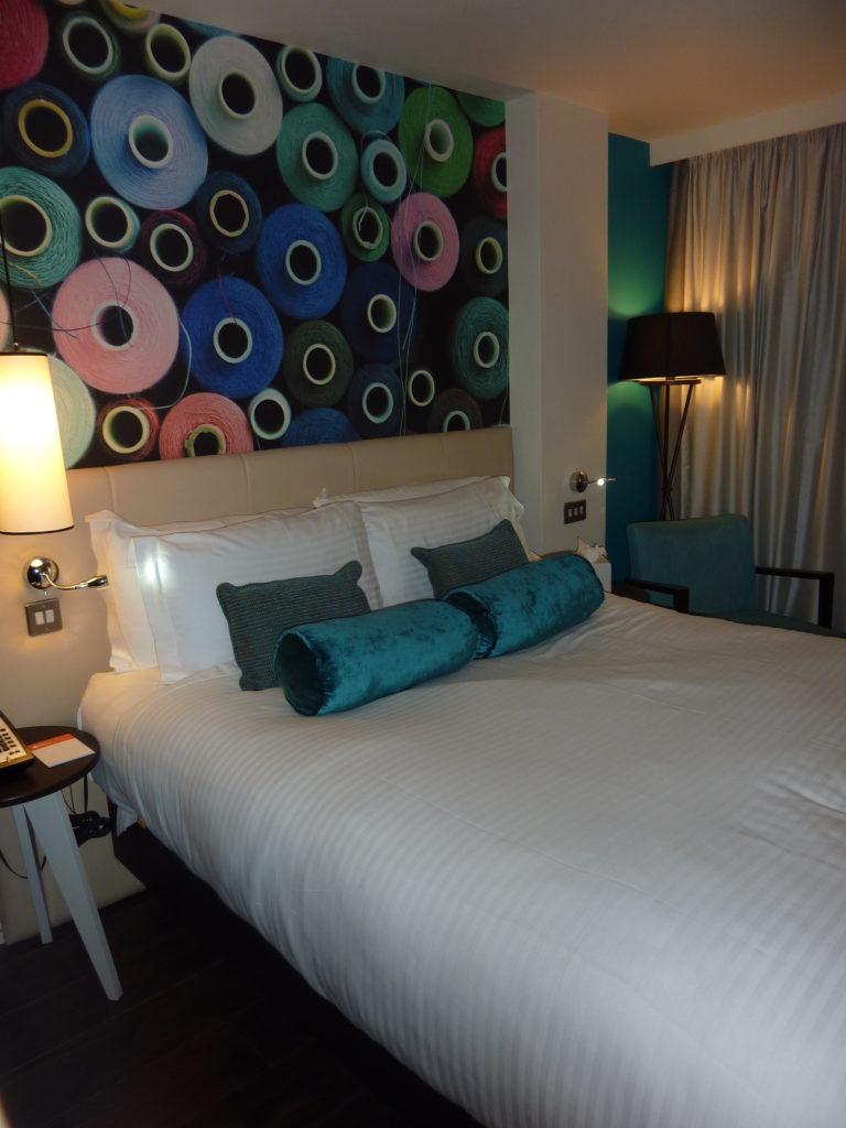 Liverpool England - Hotel Indigo