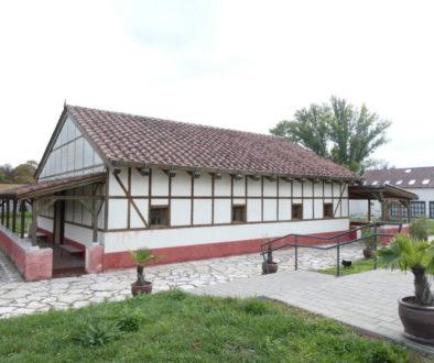 Aquincum - Budapest Hungary