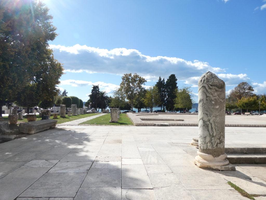 Zadar Walking Tour Croatia