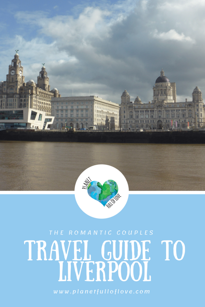 pinterest - travel guide, liverpool