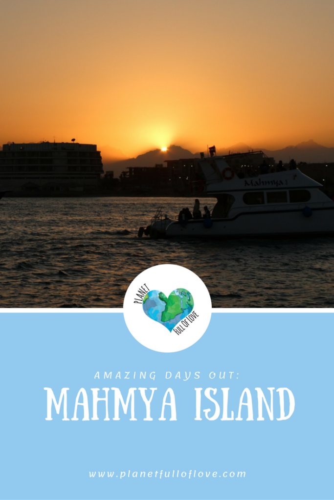 pinterest - days out, mahmya island