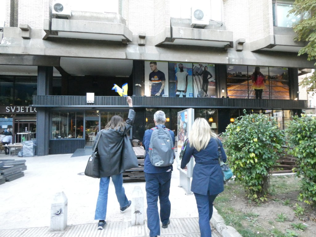 Insider Free Tour - Sarajevo, Bosnia and Herzegovina