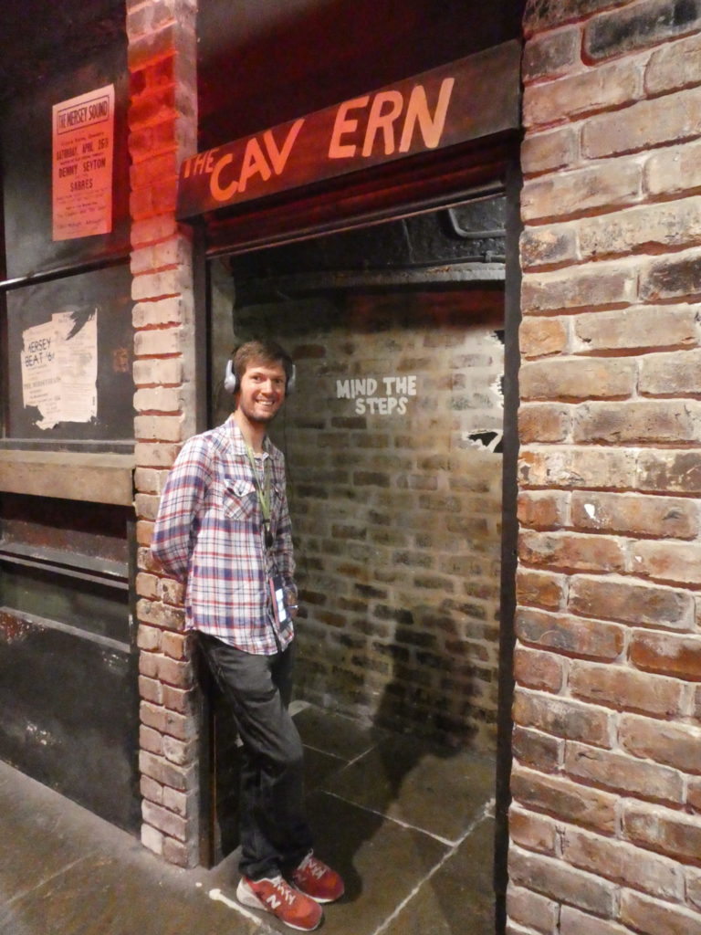 The Beatles' Story - Liverpool, England