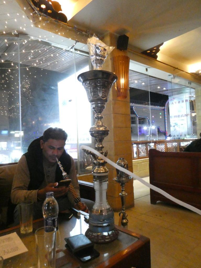 Misr Zaman Cafe - Hurghada, Egypt