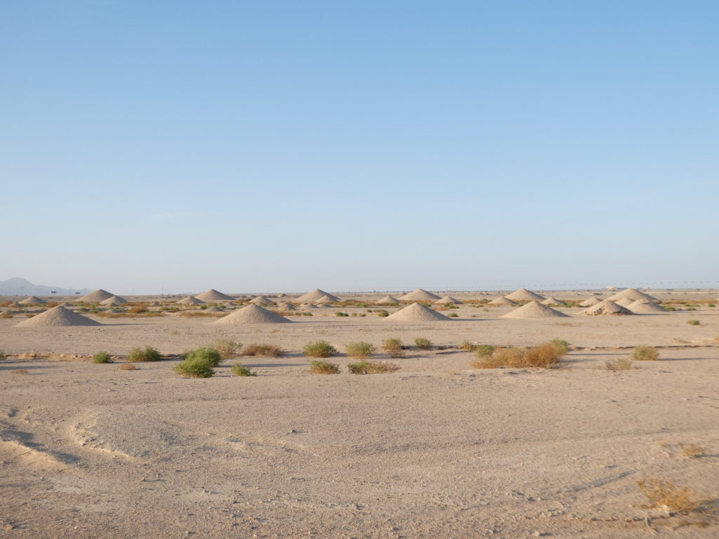 Desert Breath - Hurghada, Egypt